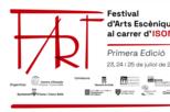 FART - Festival d'Arts Escèniques al carrer