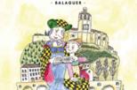 Cartell Encontats Balaguer 2020