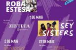 Viladona, Concert de l'Estelada