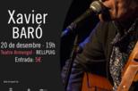 Xavier Baró