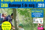 7a Cursa Rotària Solidària d'Orientació de Lleida