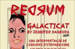 REDRUM - Jennifer Dahbura (Galacticat)