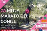 Caminada i Mitja Marató del Conill
