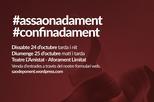 #assaonadament #confinadament - Saó de Ponent