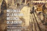 'Més enllà de la natura, més enllà de la ciutat'