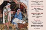 Acte d'obertura del Cicle de Nadal 2019 de l'Agrupació Ilerdenca de Pessebristes