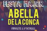 Festa Major d'Abella de la Conca