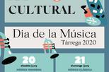 Concerts culturals a Tàrrega