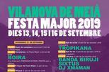 Festa Major de Vilanova de Meià