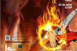 Falles: La festa del foc