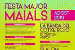 Festa Major de Maials