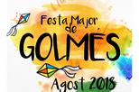 Festa Major de Golmés