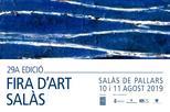 Fira d'Art de Salàs de Pallars