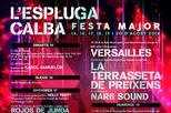 Festa Major de l'Espluga Calba