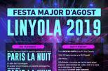 Festa Major d'agost de Linyola