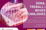 Dona, treball i noves tecnologies
