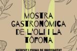 Mostra gastronòmica de l'oli i la tòfona Bellaguarda