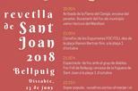 Revetlla de Sant Joan | Bellpuig