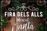 Fira dels Alls i Mercat de Santa Llúcia | Balaguer