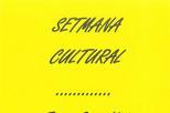 Setmana cultural Festa de Sant Urbà