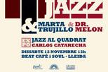 Vermut Jazz al Beat Cafè