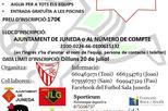24 hores de Futbol Sala a Juneda