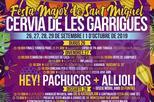 Festa Major de Cervià de les Garrigues