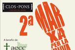 Marxa per la Vinya Clos Pons