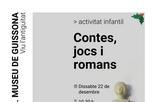 Contes, jocs i romans