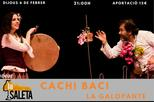 Cachi Baci - La Galopante