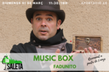 Music Box - Fadunito