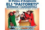 Els Pastorets Borrego i Carquinyoli | Palau d'Anglesola