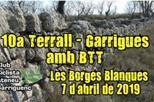 Terrall - Garrigues BTT