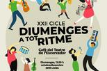 Diumenges a tot ritme