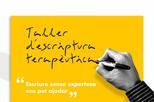 Taller d'escriptura terapèutica
