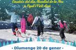 World Snow Day a Espot i Port Ainé