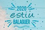 Música i tapes, Monòlegs, Zumba i Cinema a la fresca a Balaguer