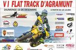 Flat Track d'Agramunt