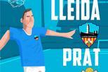 Lleida Esportiu - AE Prat