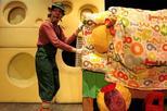 El ratolí Pérez - Teatre Imaginari