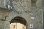 Entrada del nucli antic de Sant Llorenç /Ajuntament