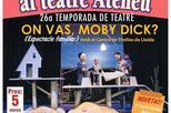 On vas, Moby Dick? - Centre de Titelles de Lleida