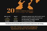 XXè Obert Turístic d'Escacs Vila de Sort