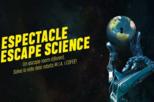ESCAPE SCIENCE. LES CLAUS DE L'UNIVERS