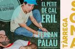 Concert Ferran Palau + El Petit de Cal Eril | Tàrrega Sona 2020