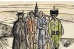 Guinovart: satíric, tràgic i grotesc