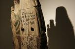Exposició 'Gestos iconoclastes, imatges heterodoxes'
