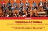 Música Nocturna - Cloenda XVI Festival Musiquem Lleida