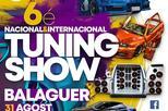 6é Tuning Show Ciutat de Balaguer