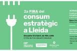 2a Fira del Consum Estratègic a Lleida